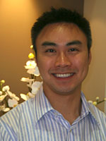 Dr. Andrew Dinh